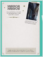 19. Harry Potter Mirror Mirror